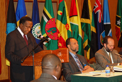 Photo of US ambassador pledges to continue literacy programme in Bahamas