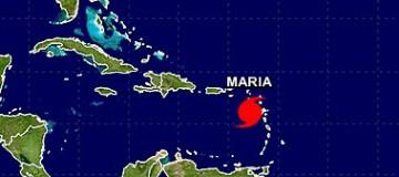 "Photo of ""Widespread Devastation!"" – Dominica's Prime Minister Skerrit"
