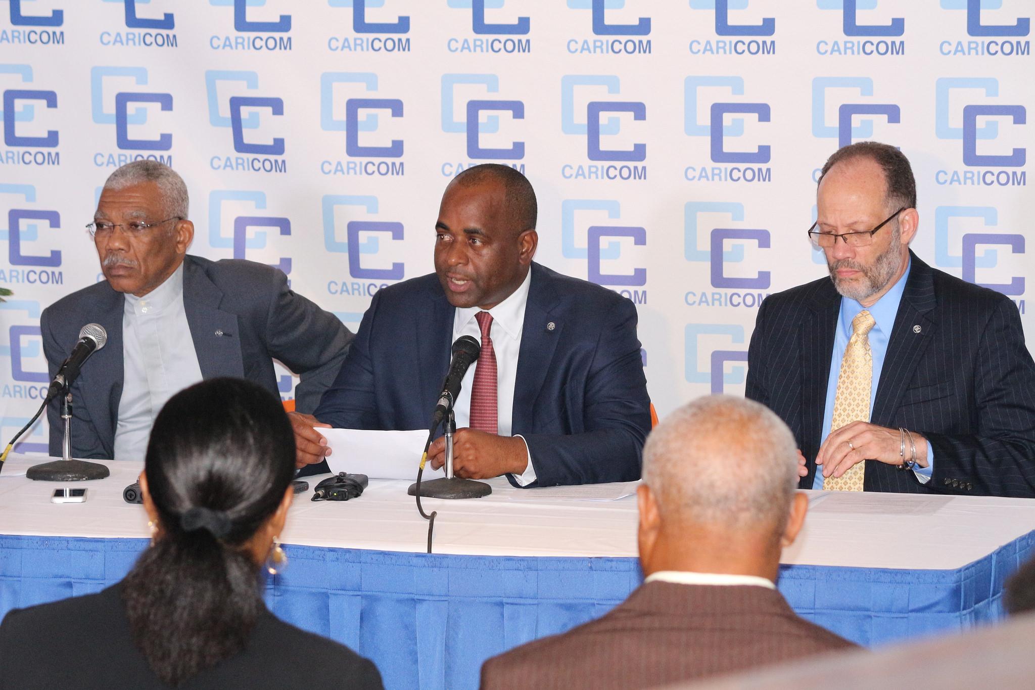 Photo of CARICOM reiterates call for lifting embargo on Cuba