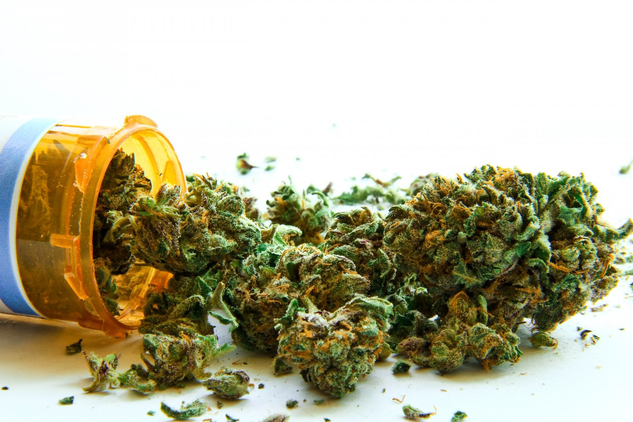 Photo of Dominica going for medical marijuana