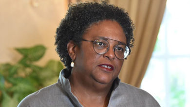 Photo of Statement by the Chairman of the Caribbean Community (CARICOM) The Honourable Mia Amor Mottley, Prime Minister of Barbados on the Withdrawal of CARICOM High Level Team