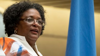 Photo of STATEMENT BY THE CHAIR OF THE CARIBBEAN COMMUNITY (CARICOM), HONOURABLE MIA AMOR MOTTLEY Q.C., M.P., PRIME MINISTER OF BARBADOS ON CARICOM OBSERVER TEAM FOR GUYANA ELECTIONS RECOUNT