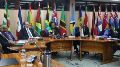 Photo of CARICOM Chairman engages key stakeholders during Guyana visit