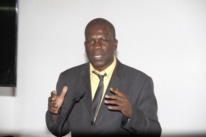 Photo of Jamaica shares experience in reducing food import bill at CWA