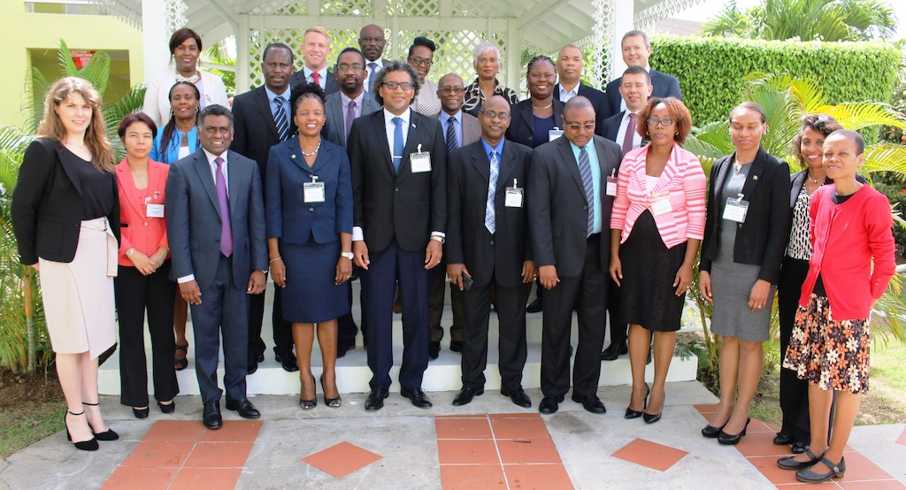 Photo of Trade Policy Experts offer solutions to issues affecting Trade in the Caribbean