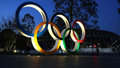 Photo of Best wishes at the Olympics – CARICOM Chairman
