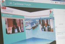 Photo of COMMUNIQUE – Tenth United Kingdom-Caribbean Ministerial Forum