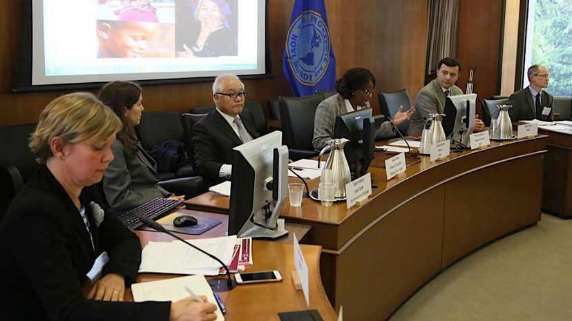 Photo of PAHO says caribbean achieved nearly all health targets of un millennium development goals