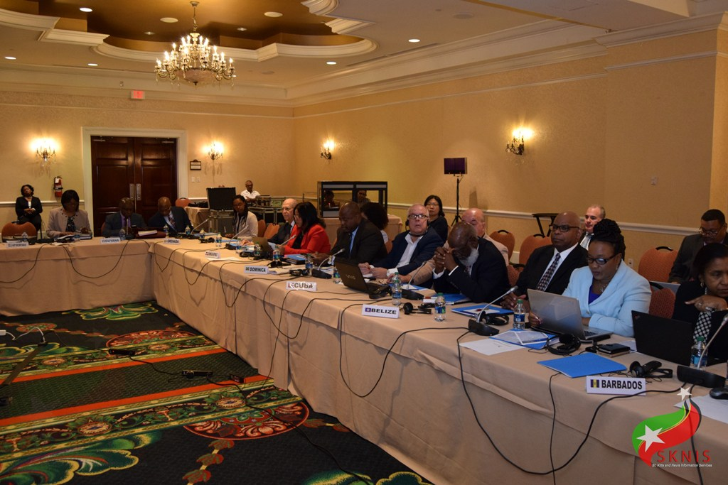 Photo of Successor Cotonou Agreement must take into account Region's vulnerabilities – CARIFORUM Council of Ministers
