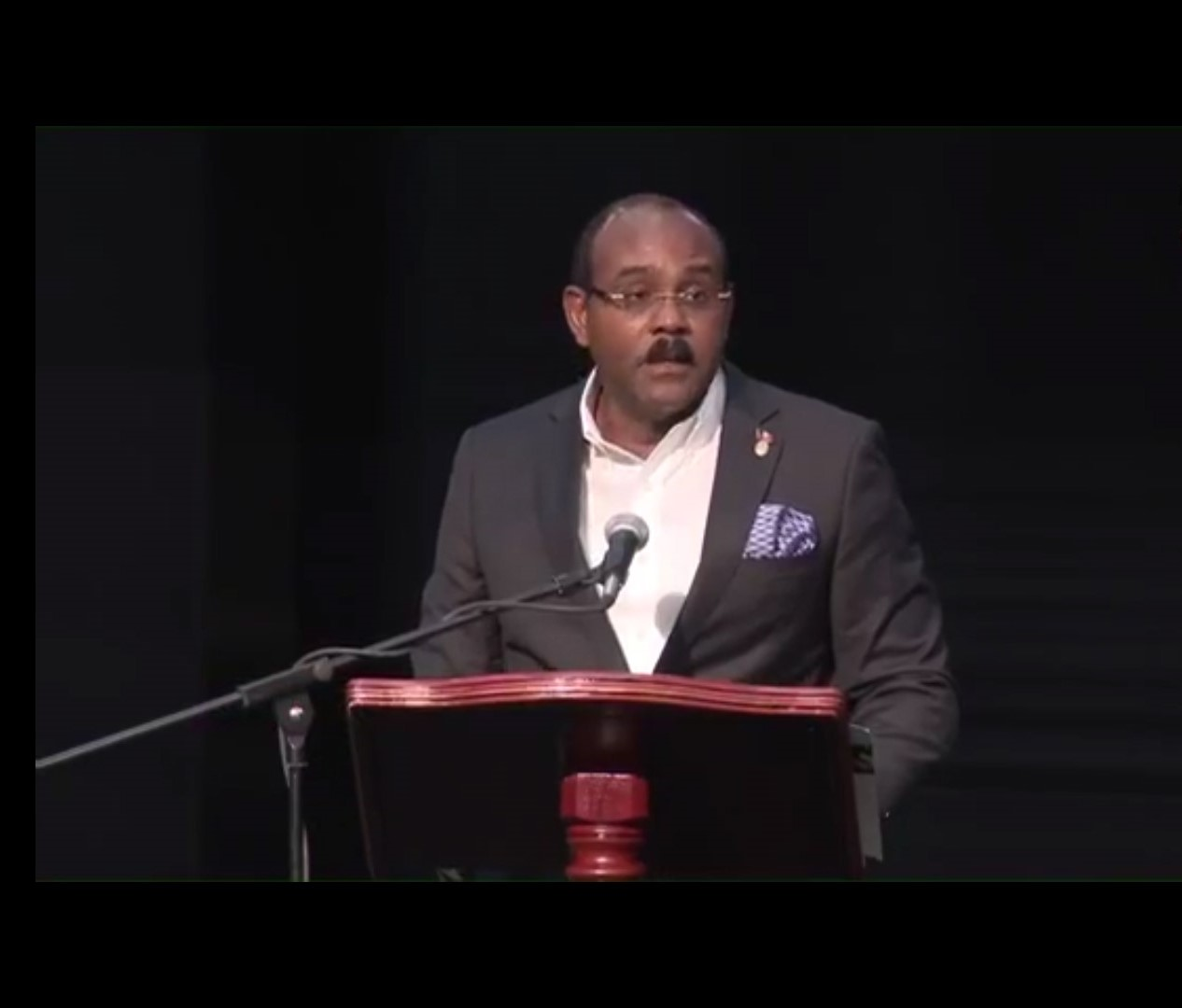 Photo of Deeper commitment, greater strength, urgent renewed unity needed – PM Gaston Browne
