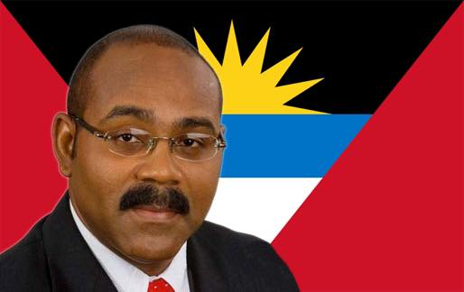 Photo of 'Exceptional story of resilience' – Antigua and Barbuda's Prime Minister following Hurricane Irma's passage