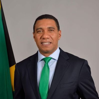 Photo of End of Year Message by the Chairman of the  Caribbean Community  The Most Honourable Andrew Holness Prime Minister of Jamaica