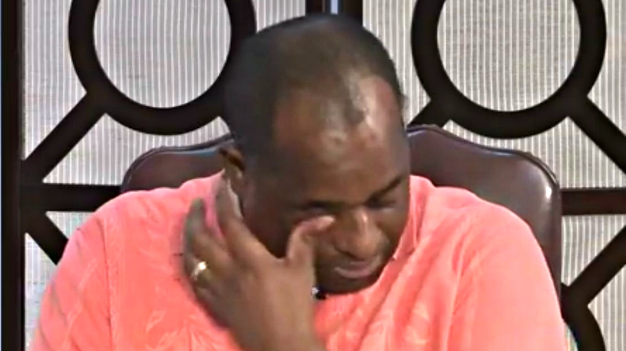 Photo of 'It has been brutal' – Prime Minister Skerrit
