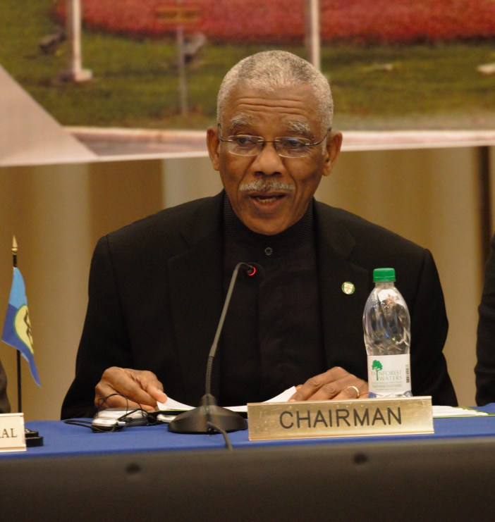 Photo of Expedite full implementation of CSME – CARICOM Chairman