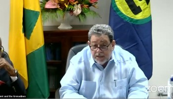 Photo of Attack on Prime Minister Gonsalves 'an affront to our democratic principles'' – CARICOM Secretary-General