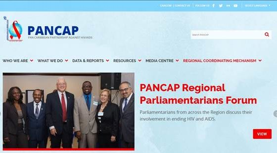 Photo of PANCAP Launches Redesigned Website to Expand Knowledge-Sharing on HIV in the Caribbean