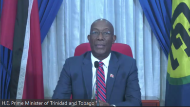 Photo of 'Closer collaboration will undoubtedly be to our mutual benefit' – PM Keith Rowley tells #Africa-CARICOMSummit