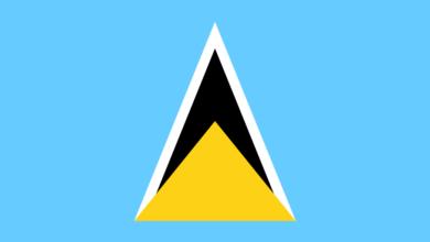 Photo of Saint Lucia