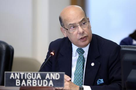 Photo of Antigua-Barbuda strongly objects to being listed as a tax haven by Illinois