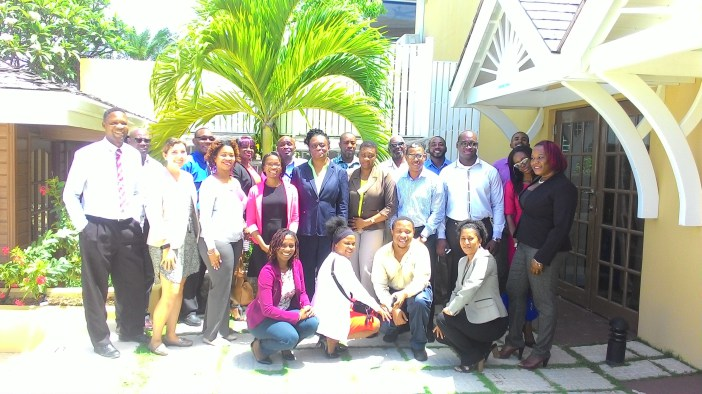 Photo of CARICOM collaborates to host workshop on implementing SDGs in St. Kitts and Nevis