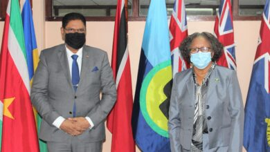 Photo of Suriname President says CARICOM must do all it can to assist Haiti