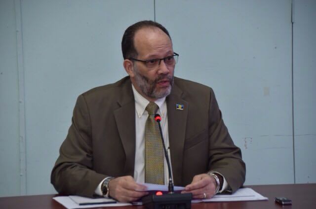 Photo of Member States need to inform their citizens of the benefits of CARICOM- LaRocque