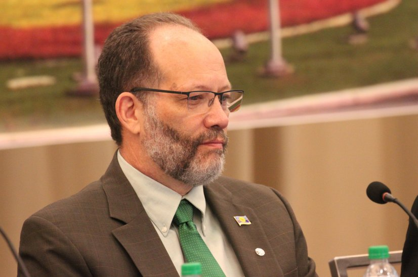 Photo of Message by the CARICOM Secretary-General on Caribbean Statistics Day