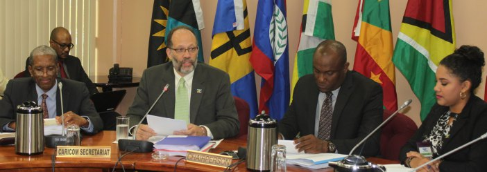 Photo of Cost of crime and violence too high – CARICOM Secretary General