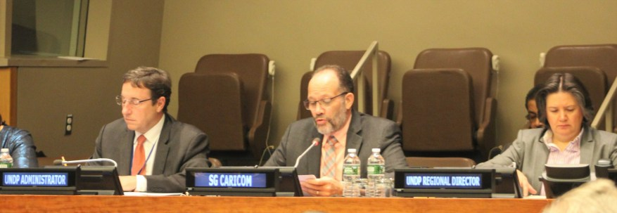 Photo of CARICOM SG makes case for climate-resilient rebuilding of hurricane-damaged islands