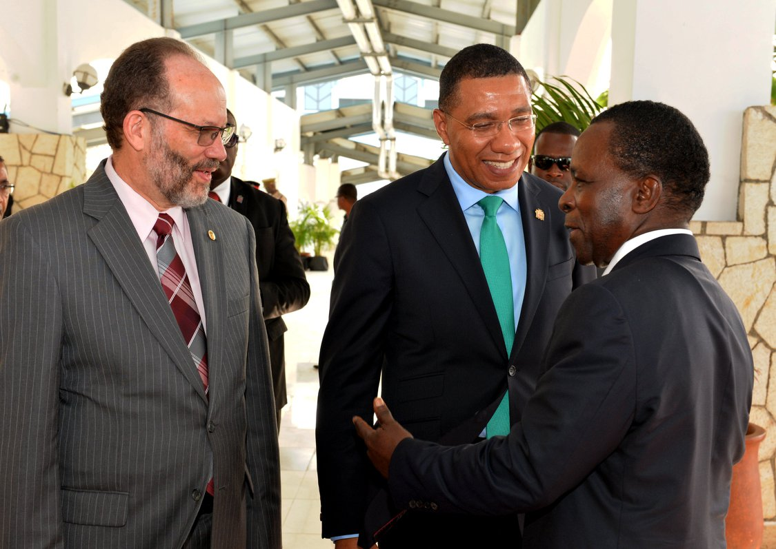 Photo of CARICOM must reposition to respond to new normal – PM Mitchell