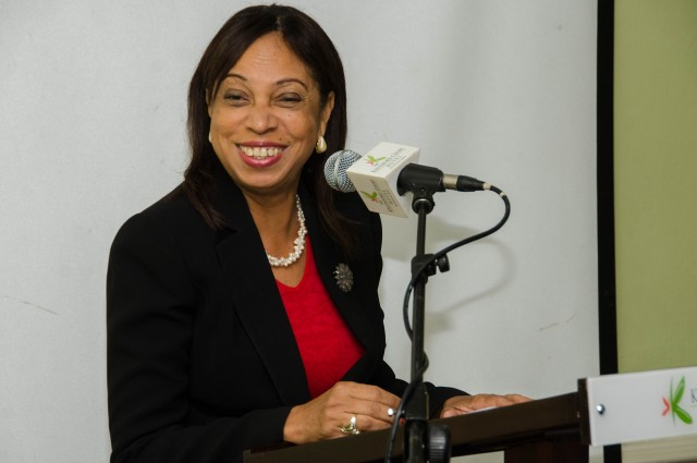 Photo of Ffolkes Abrahams Hails CARICOM Consumer Protection System