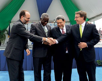 Photo of Focus on SIDS issues: Small Island Developing States need more support