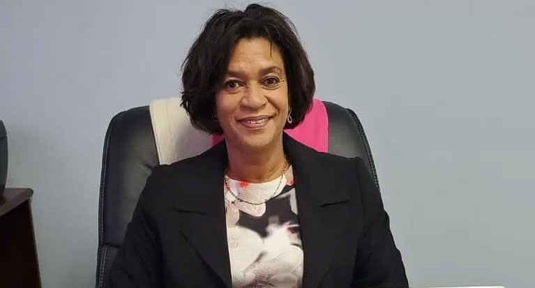 Saint Lucia's Ambassador to CARICOM HE Elma Gene Isaac