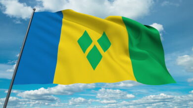 Photo of CARICOM congratulates St. Vincent and the Grenadines on 41st Independence Anniversary