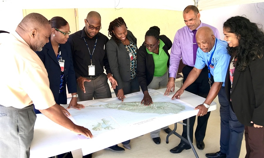 Photo of Caribbean regional security, health and disaster agencies face comprehensive readiness test