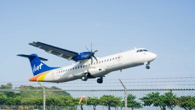 Photo of LIAT is back!  –  CARICOM BUSINESS
