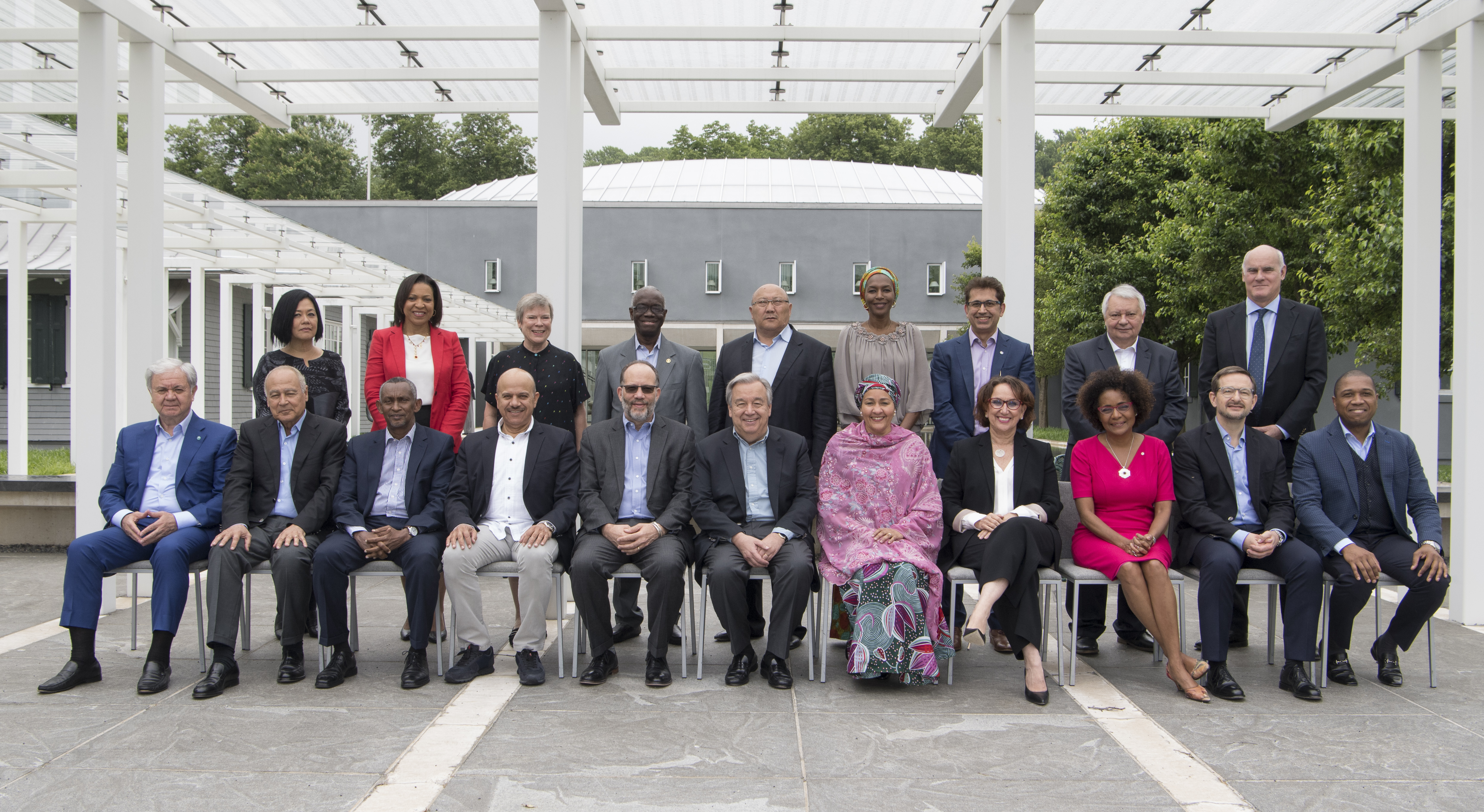 Photo of CARICOM SECRETARY-GENERAL ATTENDS UN FORUM ON INTERNATIONAL PEACE AND SECURITY