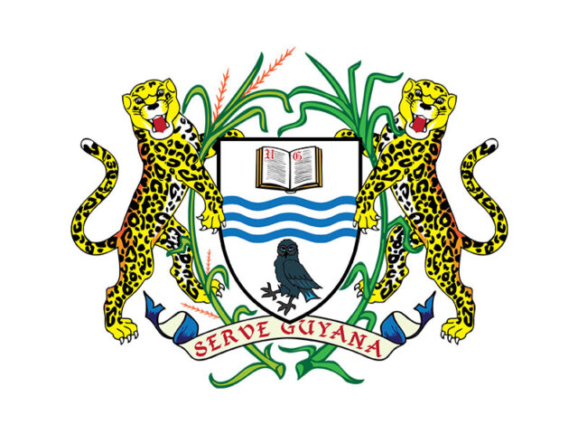 University of Guyana (UG)