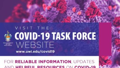 Photo of The UWI establishes COVID-19 Task Force