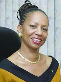 Photo of UWI deputy principal to receive CARICOM women's award
