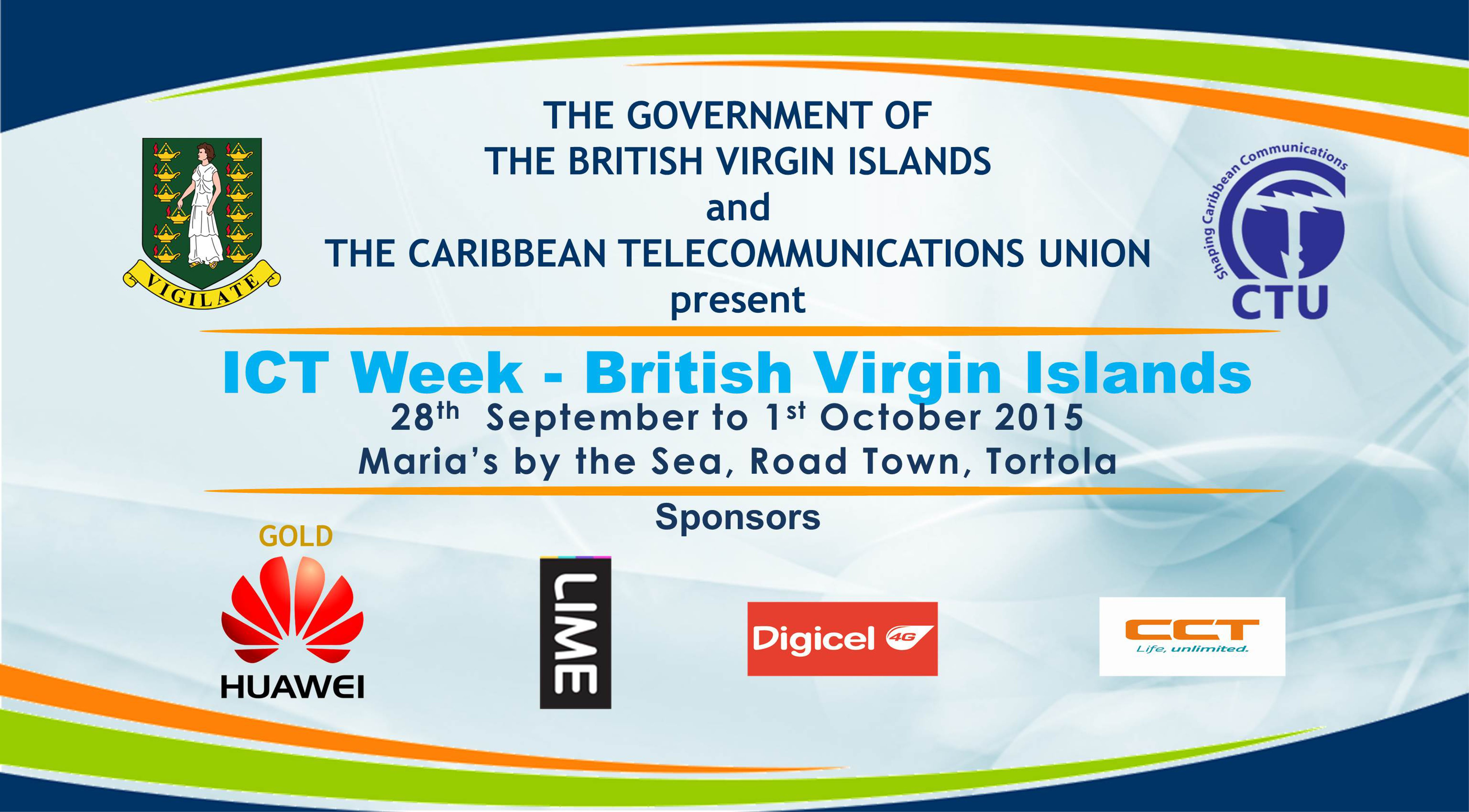 Photo of Kickstarting the Caribbean ICT Space: Caribbean Telecommunications Union holds ICT Week in BVI