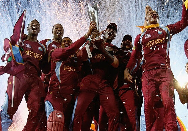 Photo of Message From Secretary-General Larocque on The World T20 Victories By The West Indies
