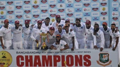 Photo of CARICOM Congratulates West Indies on Test Series win against Bangladesh
