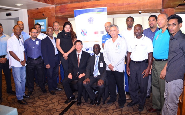 Photo of CTU hosts regional satellite communications workshop in Trinidad